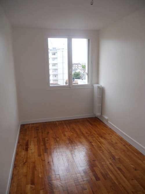 Appartement en location rafraîchit à Rennes Parc Oberthur