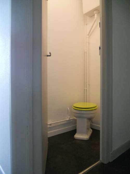 Rénovation Une salle d'eau & des toilettes