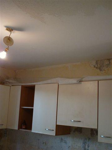 <p>réenduisage plafond</p>