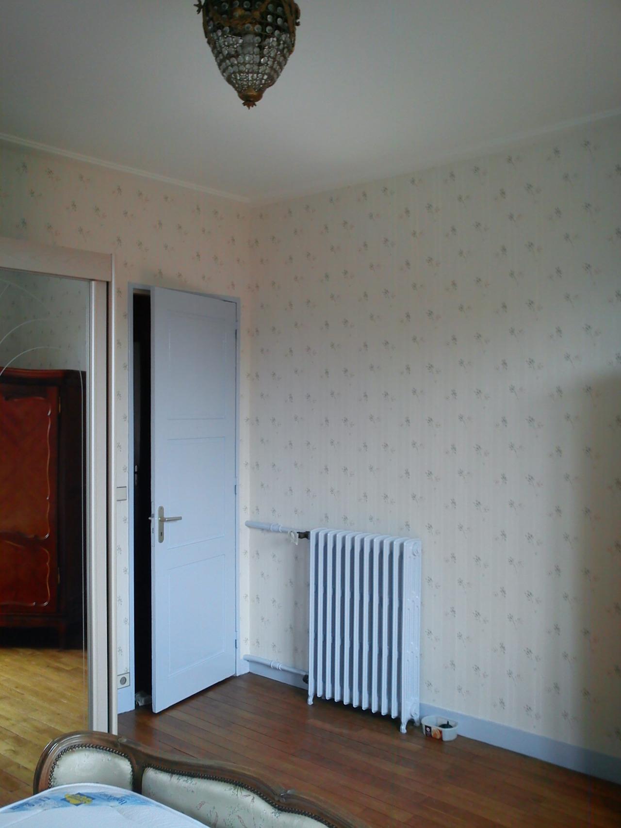 <p>radiateur décapé</p>